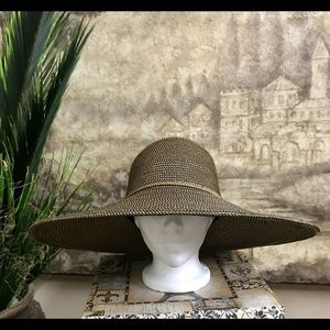 Papillon Floppy Hat